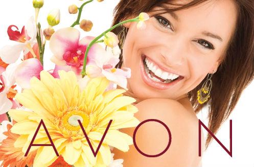 Site Vender Avon, www.venderavon.com.br