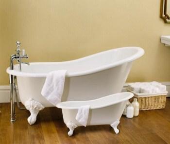 Banheiras Vitorianas Preços, Onde Comprar