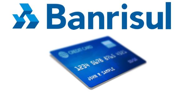 Cartões Banrisul