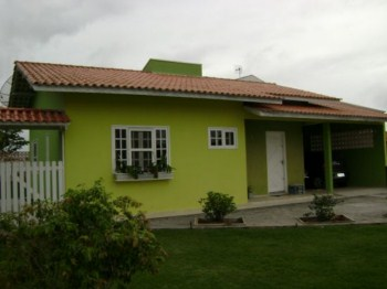 Casas Edículas Para Alugar SP