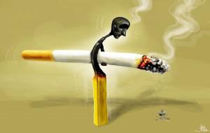 Como Parar de Fumar Naturalmente, Dicas
