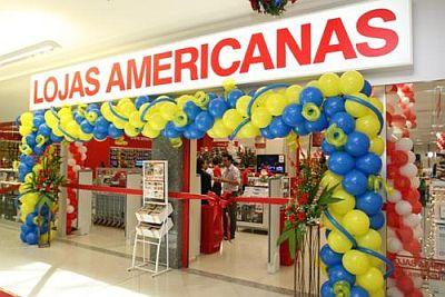 Empréstimo Pessoal Lojas americanas