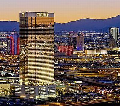 Hotéis Baratos em Las Vegas – Reservas