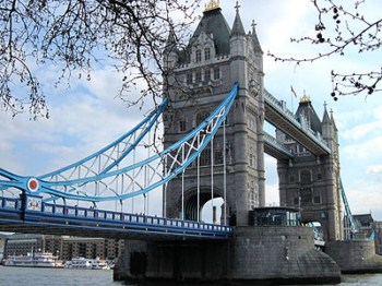 Intercambio Barato Para Londres