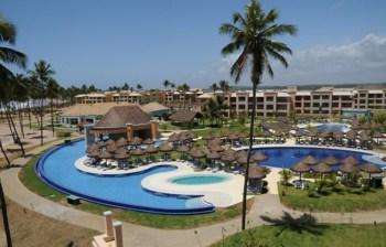 Melhores Resorts da Bahia, Resorts no Nordeste