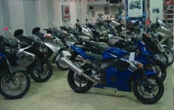 Motos Usadas a Venda em SP, RJ, BH