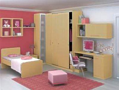 Moveis modulados para quarto