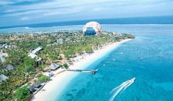 Pacotes de Viagem Para Ilhas FIJI 2010 2011