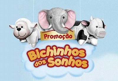 Promoção Bauducco Bichinho dos Sonhos