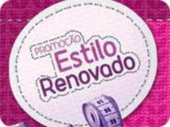 Promoção Estilo Renovado Electrolux