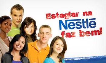 RH Nestlé, Vagas de Emprego, Curriculum