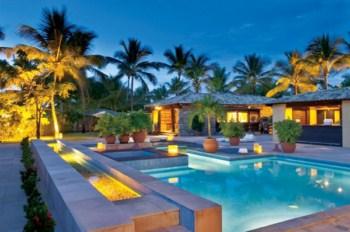 Réveillon 2017, Hotel Transamérica Ilha de Comandatuba Resorts BA