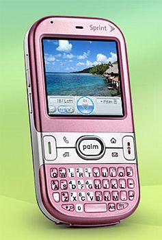 Smartphone Rosa mais Barato