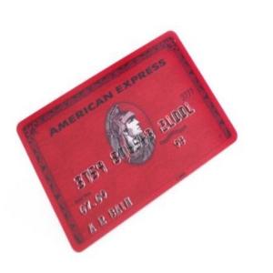 Banco American Express Cartões