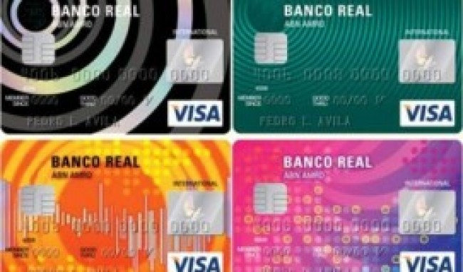 Banco Real Universitário Financiamento