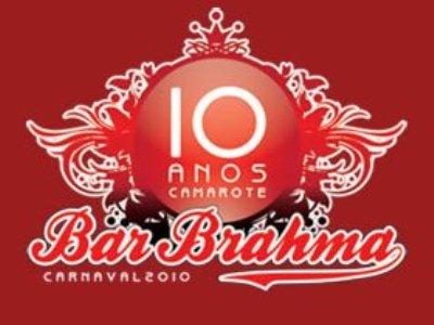 Camarote Bar Brahma 2016 – Ingressos – Programação