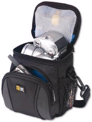 Case para câmera digital – Modelos – Preços