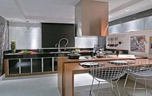 Cozinhas Modernas Fotos 2010-2011