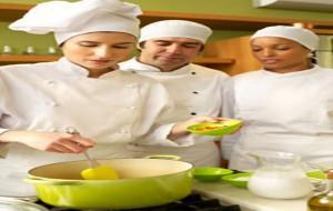 Curso de Culinária Gratuito em Campinas