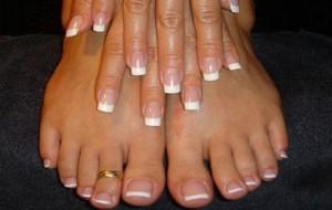 Curso de Manicure e Pedicure em SP Grátis