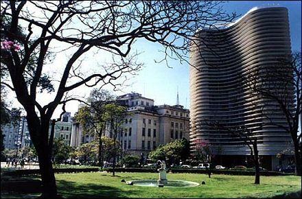 Hotéis baratos em Belo Horizonte