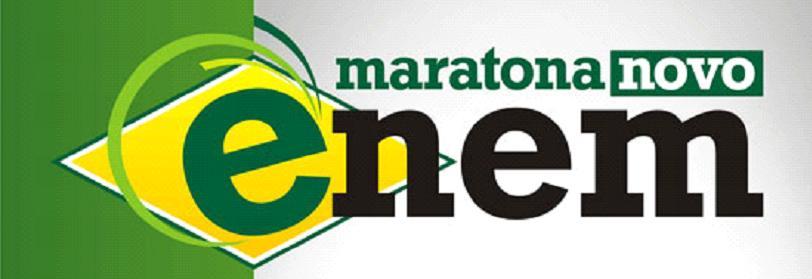 Maratona Enem Anglo 2015