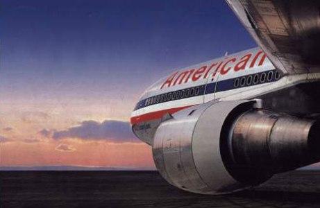 Passagens Baratas American Airlines