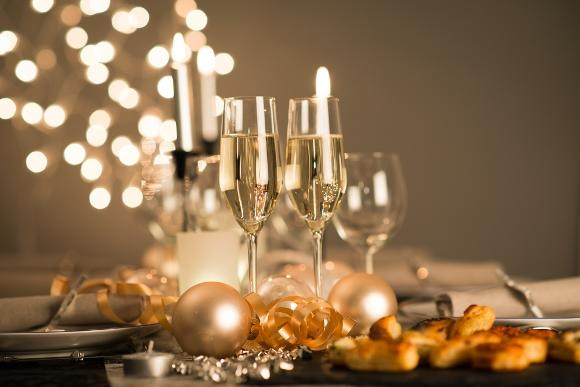 O Hotel Transamérica na Ilha de Comandatuba propicia uma entrada de ano novo inesquecível aos hóspedes (Imagem: Divulgação)