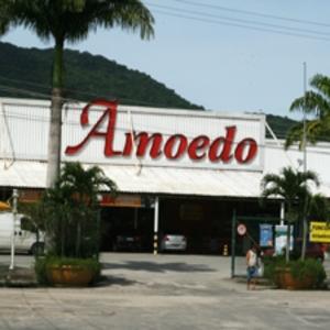 Site Amoedo, www.amoedo.com.br, Materiais de Construção