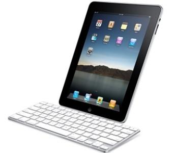 Teclado Apple Para iPad – Onde Comprar