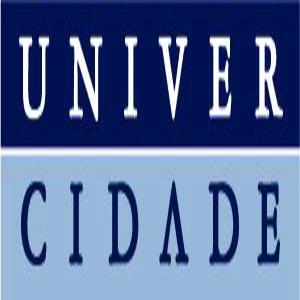 Univercidade da Cidade, Cursos de Graduação