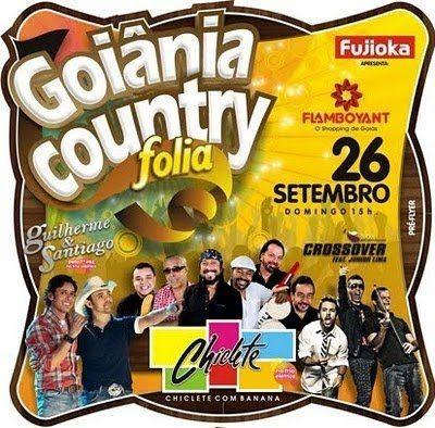 Goiânia Country Folia 2010
