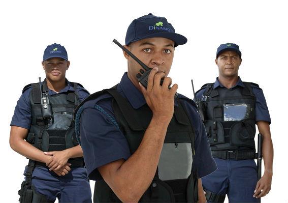 Vagas de Emprego Para Vigilante DF