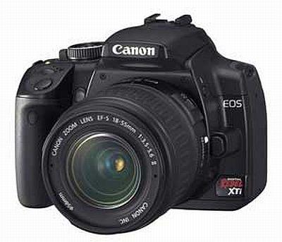 Câmera Digital Canon mais Barata