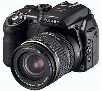 Câmera Digital Fuji Modelos, Preços