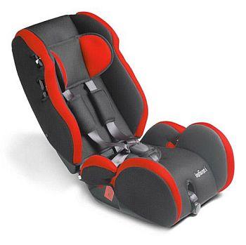 Cadeira para Auto Carrefour