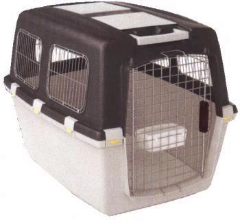 Caixa de Transporte para Cães em Oferta