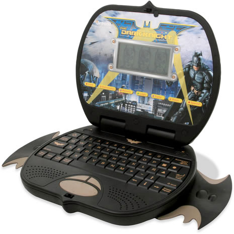 Laptop Infantil Para Meninos