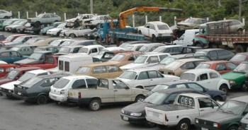 Leilão de Veículos em Curitiba, Leilão de Carros PR
