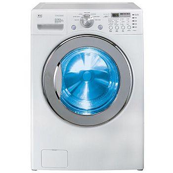 Máquina de Lavar Roupa Frontal LG