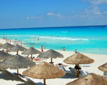 Pacotes Réveillon 2017 Cancun
