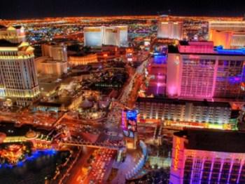 Pacotes Réveillon 2017 Las Vegas
