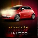 Promoção HP Eu Quero Meu Fiat