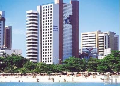 Pacotes Resorts e Hoteis de Luxo em Fortaleza Ceará
