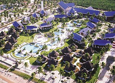 Summerville Beach Resort Pacotes, Preços