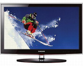 TV LCD Barata Submarino
