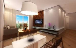 Apartamentos Financiados – Caixa