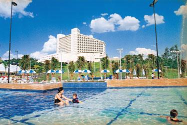 Bourbon atibaia spa resort – Pacotes, reservas