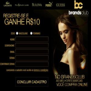 Brands Club, www.brandsclub.com.br, Descontos, Promoções e Ofertas