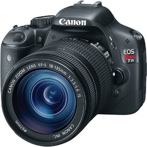 Canon T2i Review